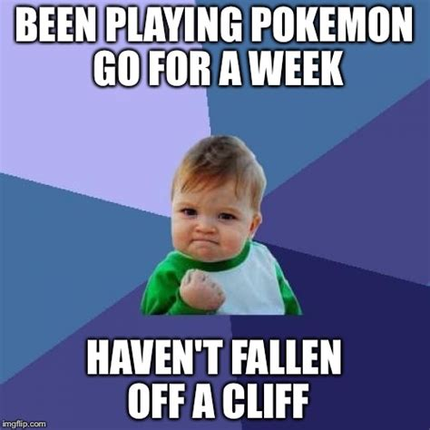 Pokemon Kid Meme - pokemon go memes cliff images pokemon images