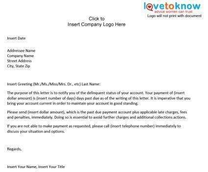 Business Letter Samples Collection Professional Letter Samples Letter Example Pinterest