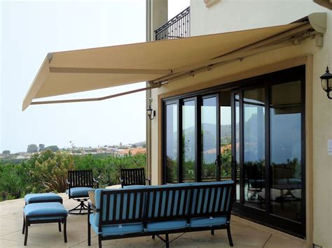 Retractable Deck Cover Retractable Awnings Superior Awning