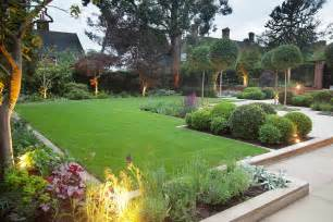 creative landscaper to design a new backyard that makes