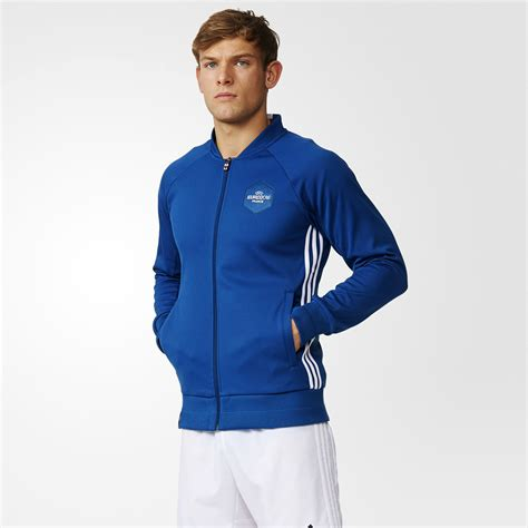 Jaket Adidas Hoodie Adidas 2016 Oe Anthem Jacket Clothes Hoodies