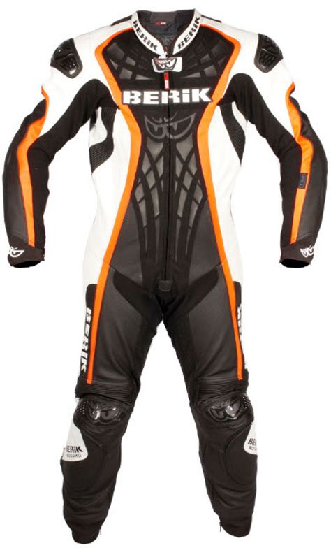 Ktm Leathers Leathers With Ktm Orange