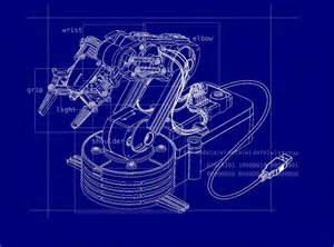 making a blueprint some ideas for mechanical design 3d characters