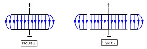 two parallel plate capacitors are identical except schoolphysics welcome