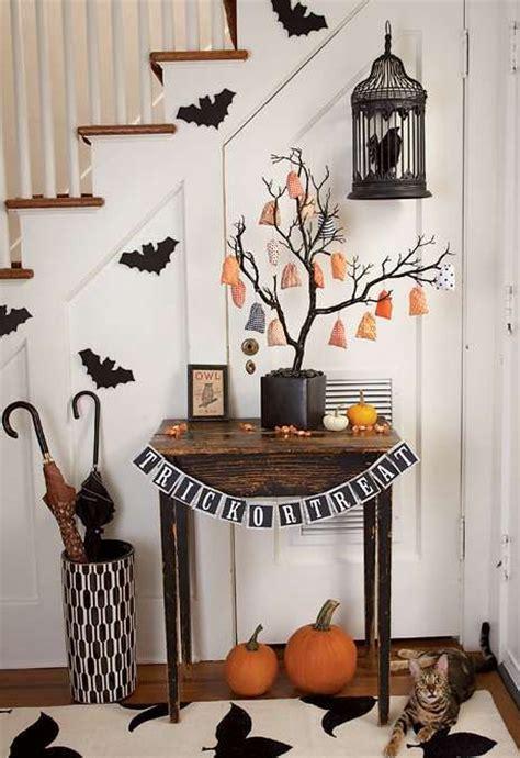 halloween decor home best 25 indoor halloween decorations ideas on pinterest