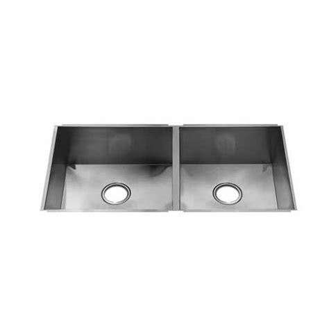 Julien Kitchen Sinks Julien 003679 16 Stainless Steel Urbanedge Collection Undermount Kitchen Sink With
