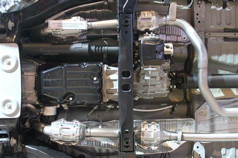 2005 toyota sequoia catalytic converter toyota engineers new catalytic converter theft prevention