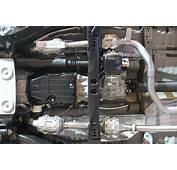 Toyota Engineers New Catalytic Converter Theft Prevention