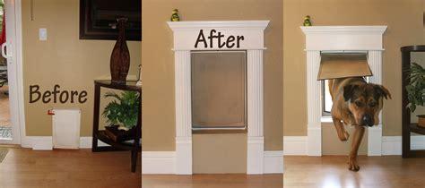 decorative frame door custom decorative dog door frame live laugh love to craft