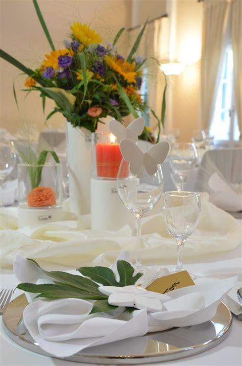 G Nstige Tischdeko Hochzeit by Tischdeko Schnell Und Einfach Tischdeko Gartenparty