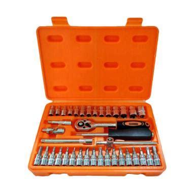 Kenmaster 40 Pcs Kunci Sok Set jual perkakas tangan alat bangunan terbaik blibli