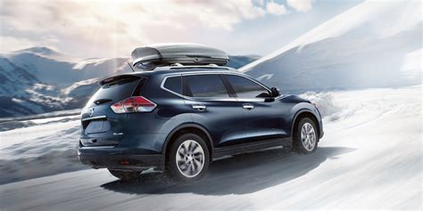 Nissan Rogue 2016 Review by 2016 Nissan Rogue Best Buy Review Consumer Guide Auto