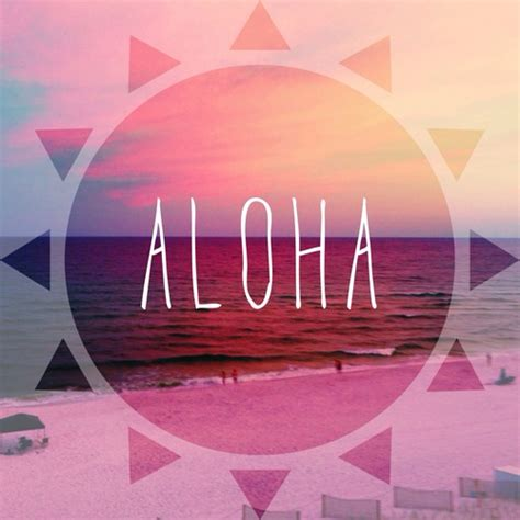 wallpaper tumblr aloha image gallery hawaii aloha tumblr