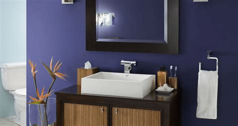 Paint Colors For Small Bathrooms - the best paint colors for a small bathroom