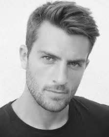 Best hair cuts for men with thinning hair short hairstyle 2013