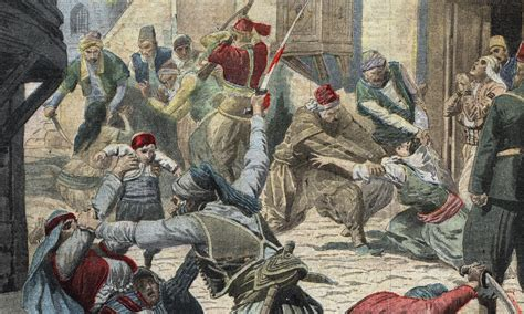ottoman warfare the fall of the ottomans the great war in the middle east