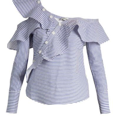 Izmir Cotton Shirt monthly must haves april la anglaise