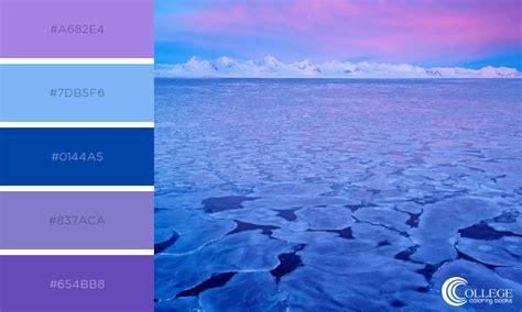 ultra blue color 15 gorgeous pantone ultraviolet color palettes college