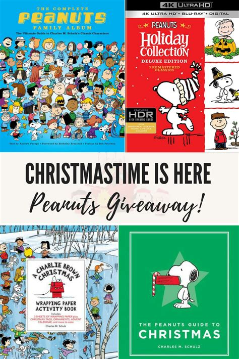 the complete peanuts family album the ultimate guide to charles m schulz s classic characters fridaysharefest 12 15 17 ta bay