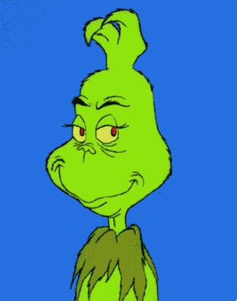 How The Grinch Stole Animated - grinch gifs wifflegif