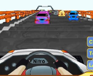 kisilik araba yarisi  kisilik araba oyunu