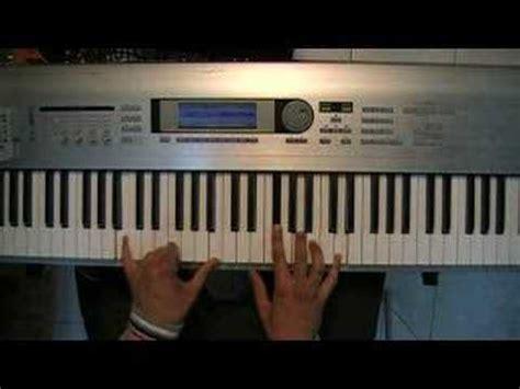 Tutorial Piano Alicia Keys | piano tutorial of alicia keys if i ain t got you youtube