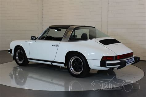 Porsche Akti by Porsche 911 S Targa 1976 Zum Kauf Bei Erclassics