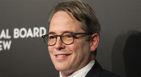 Matthew Broderick Didnt Want by Things We Didn T About Breaking Bad And The