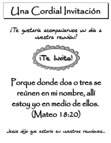 Tratados para evangelizar gratis para imprimir - Imagui
