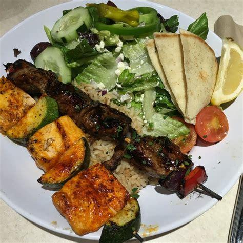 Zoes Kitchen Bryn Mawr by Zo 235 S Kitchen 28 Photos 74 Reviews Mediterranean