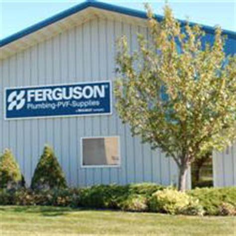 ferguson plumbing rochester mn supplying residential