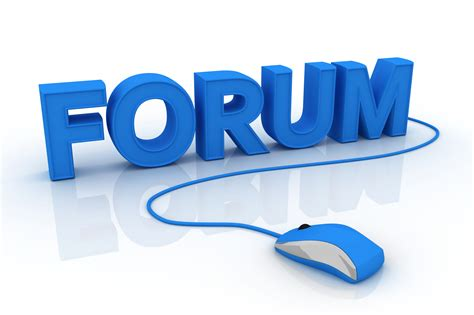 blogger forum 6 niches 18 forums begin your marketing today