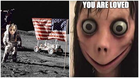 momo challenge memes jokes heavycom