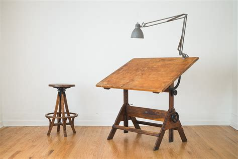 Anco Drafting Table Sold Vintage Anco Drafting Table