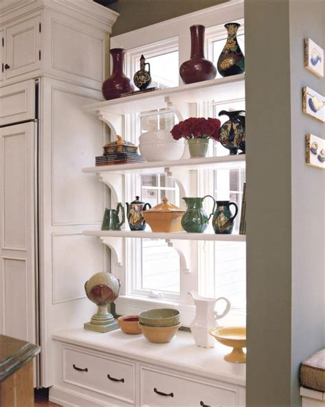 kitchen window shelf ideas best 25 kitchen window shelves ideas on pinterest