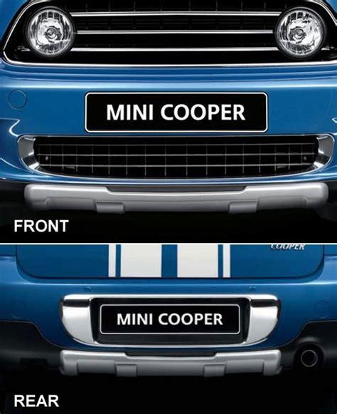 service manual how to take bumper off 2006 mini cooper replace 174 mini cooper 2005 2006