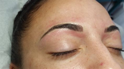 tattoo eyeliner how long does it last how long does permanent makeup last style guru fashion