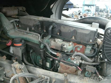 used volvo fm9 engine engines year 2003 for sale mascus usa