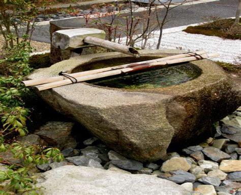 gartenbrunnen selber bauen stein new garten ideen