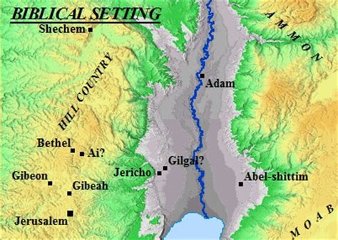genesis 3 16 meaning what is the meaning and significance of gilgal in the