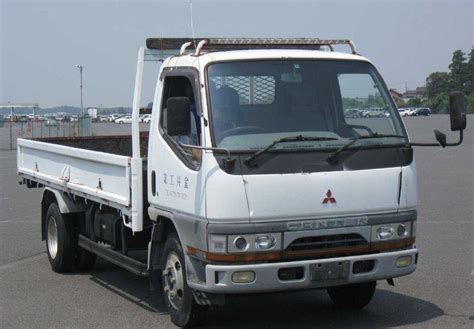 truck mitsubishi fuso verified supplier shinei international inc