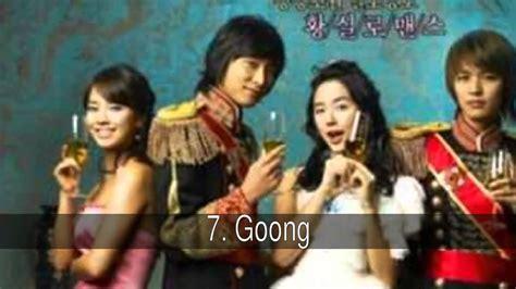 las mejore novelas coreanas 2015 las mejores series coreanas youtube