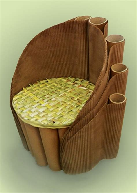 chair designs cardboard chairs designs woodworking projects plans