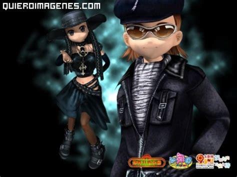 imagenes goticas en 3d personajes goticos 3d