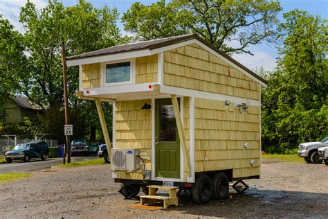 mini houses hardy tiny house by wishbone tiny homes the shelter blog