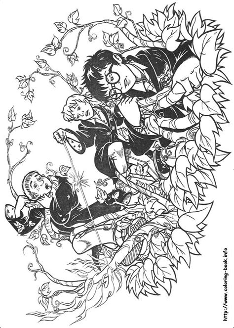 harry potter coloring pages sorcerer stone harry potter and the sorcerer s stone 1997 coloring