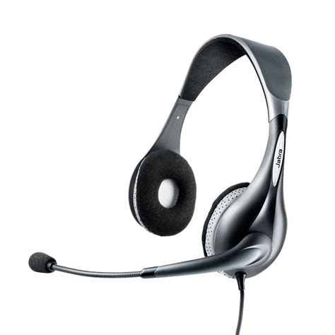 Headset Jabra wired headset jabra uc voice 150 duo