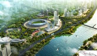 Urban Designer urban design projects in china win texas asla design
