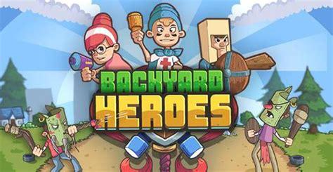 backyard superheroes jogos no android 4 4 4 baixar gr 225 tis jogos gratuitos para