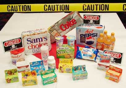 el aspartamo el arma quimica de destruccion masiva de donald rumsfeld